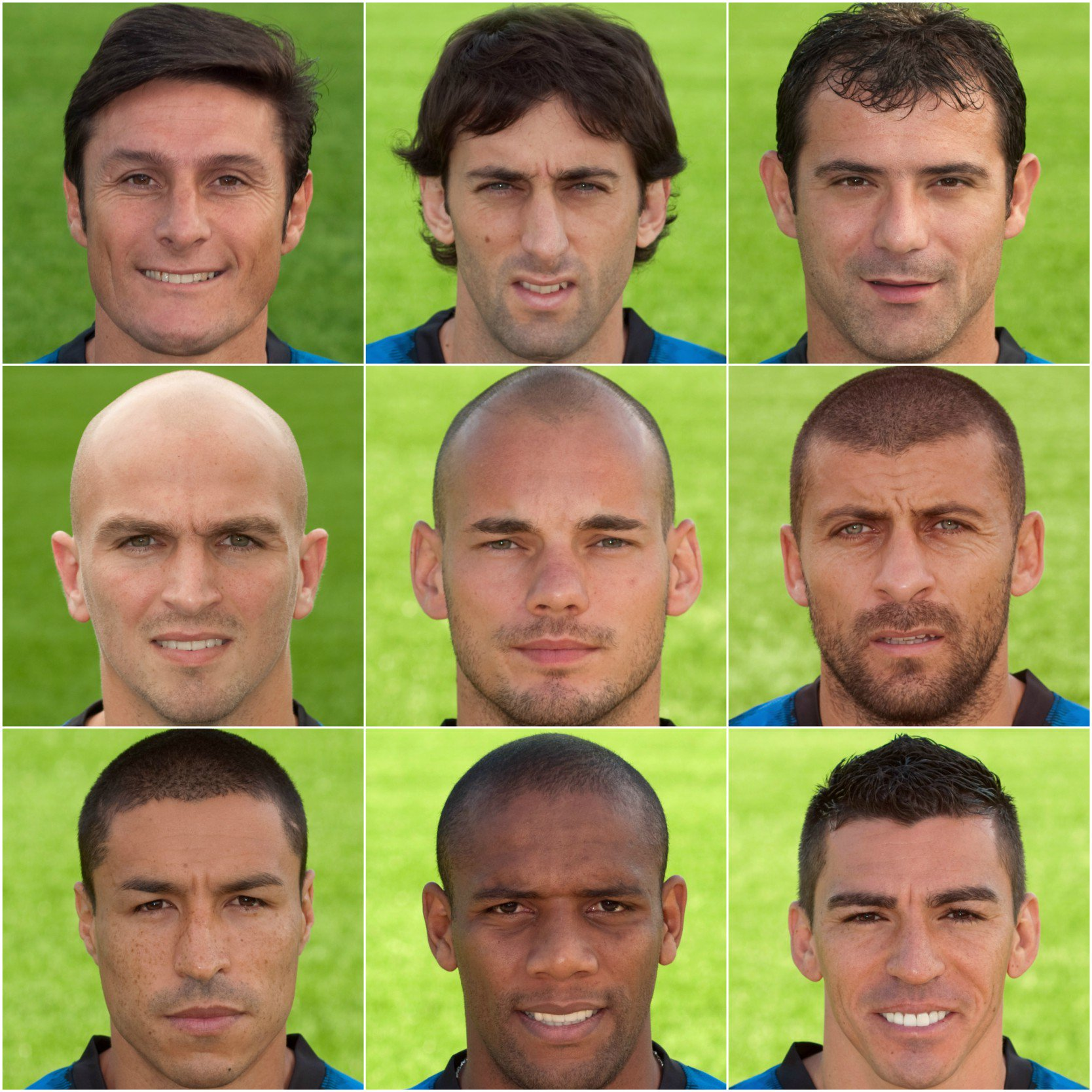 Inter 2010 ��  Favourite player? ��⚫  #UCL #ThrowbackThursday https://t.co/xyAx4L6f7V