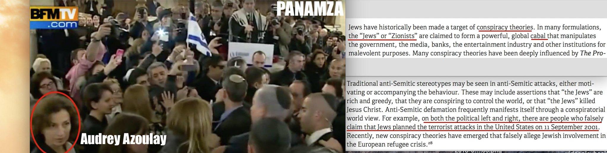 L'Unesco veut convaincre vos enfants que les «sionistes» ne «complotent» jamais