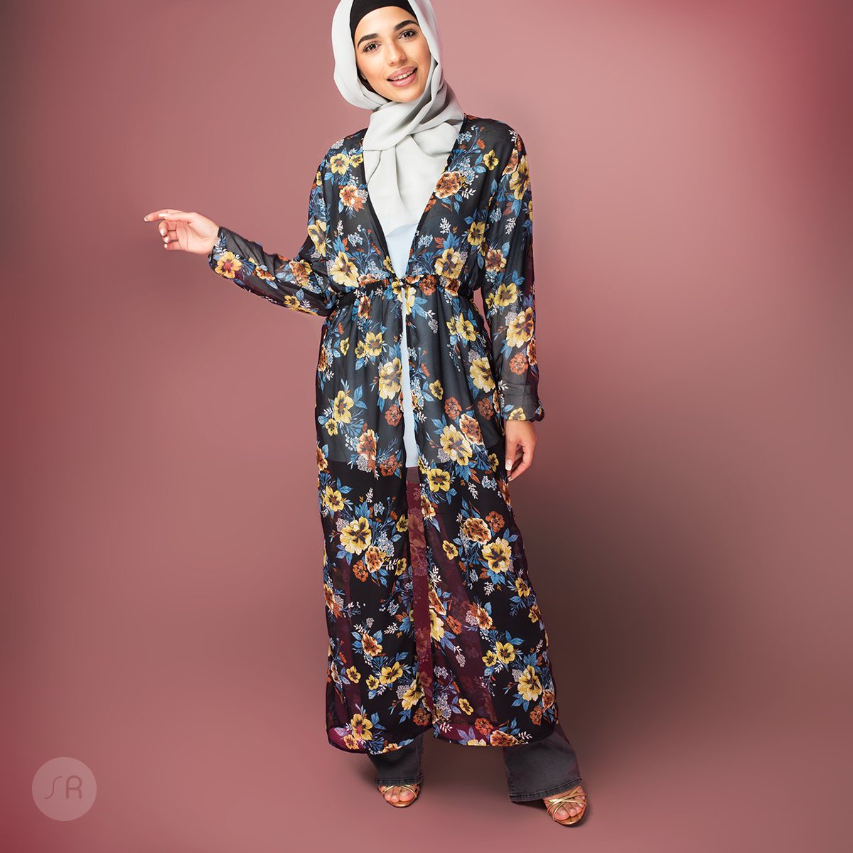 Islamic Design House On Twitter Perfect For Your Summer Styling