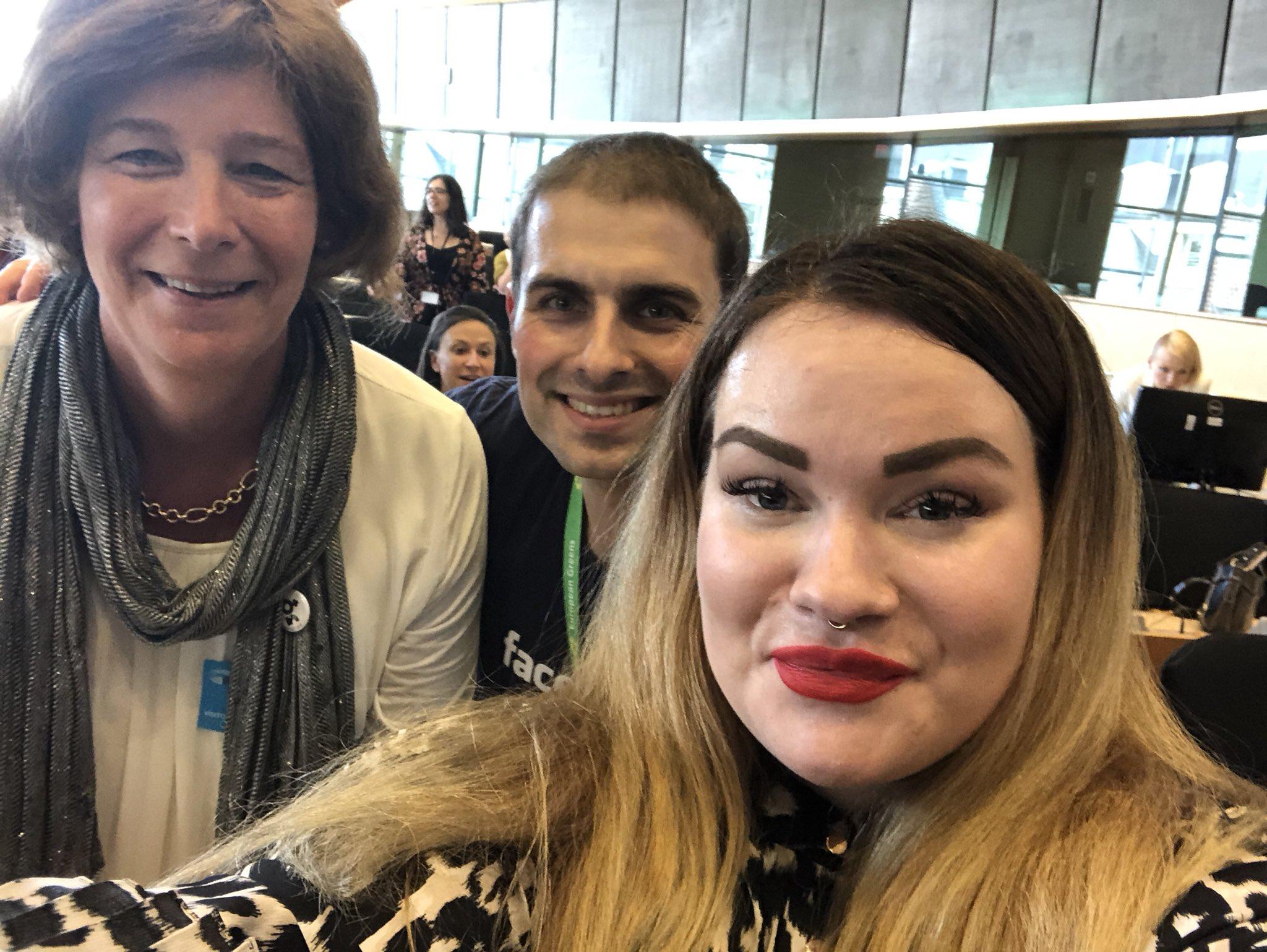 Petra De Sutter On Twitter Start Of Women re shaping Power In EP EuropeanWomen WomenforEurope ojala annika Komrakov europeangreens Https t co aNmaP L ZZ