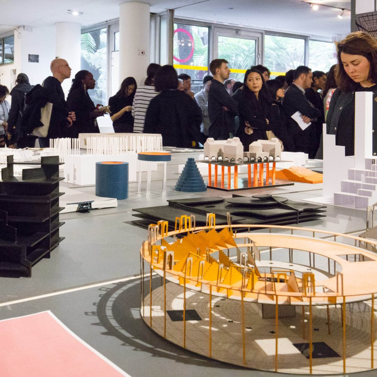 Royal College Of Art A Twitter Last Chance To Book Considering Applying For A Ma In Architecture Or Spatial Design Develop Your Skills And Generate Conceptual And Physical Products Of The Highest