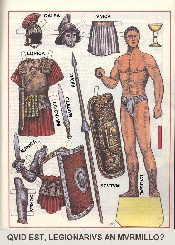 Miles Romanus