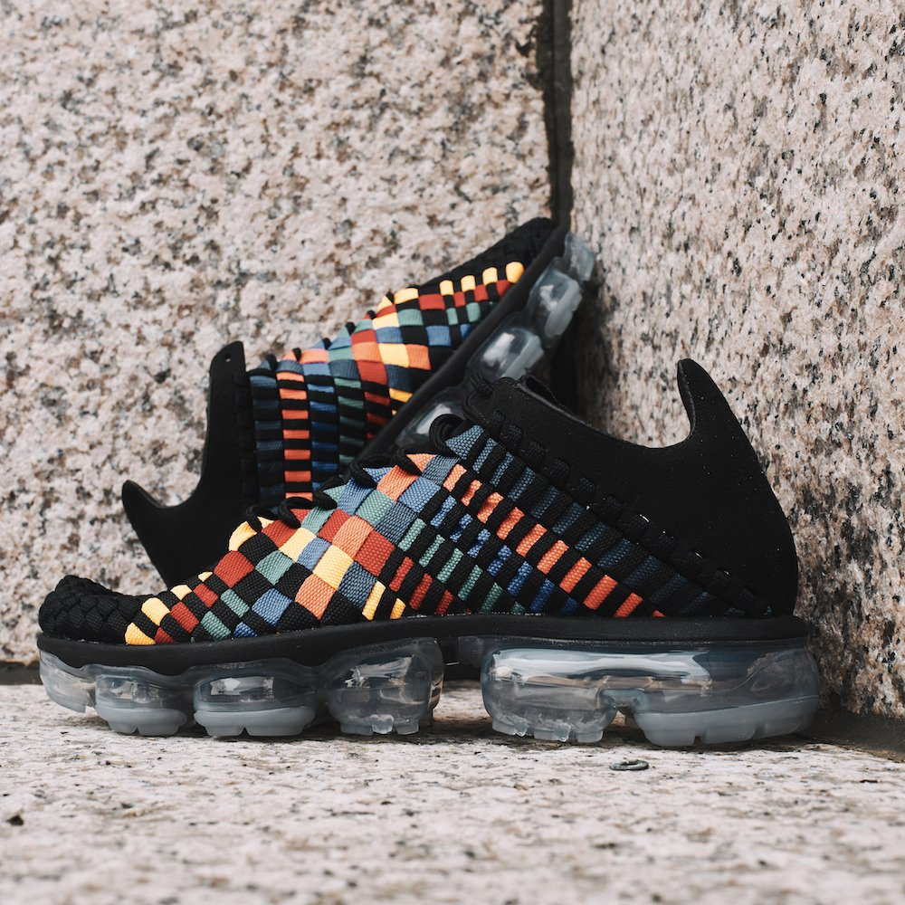 6083d1ecb88  NowAvailable Nike Air VaporMax Inneva  Multicolor.  Available online and  in-store at all locations.  240 USD. http   ow.ly ulYf30ko64C  pic.twitter.com  ...