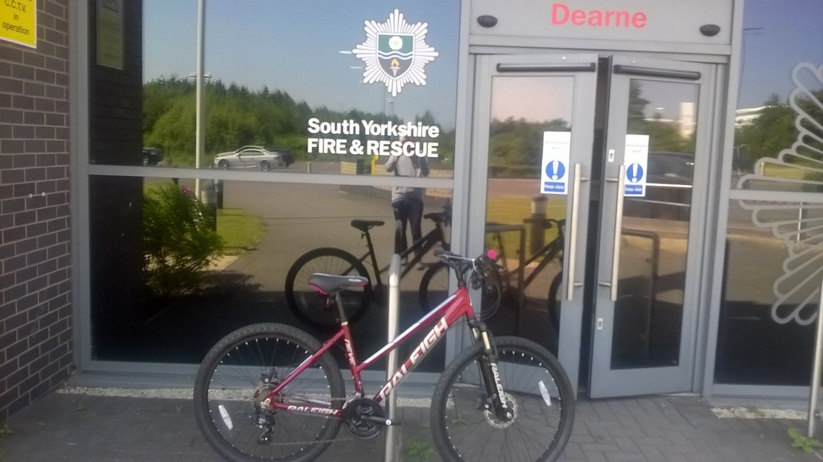 South Yorkshire Fire on Twitter: