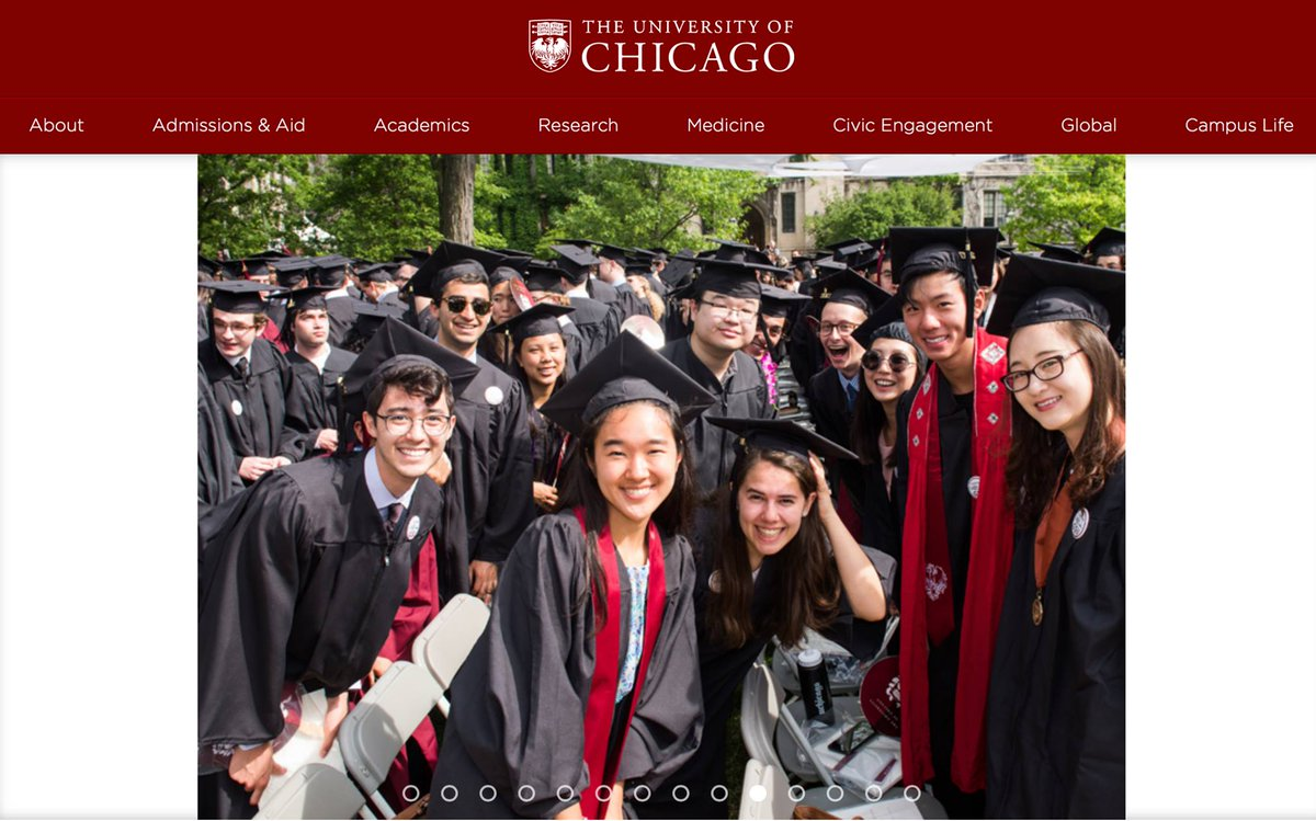 Uchicago Gsu On Twitter Are You Participating In Or Attending