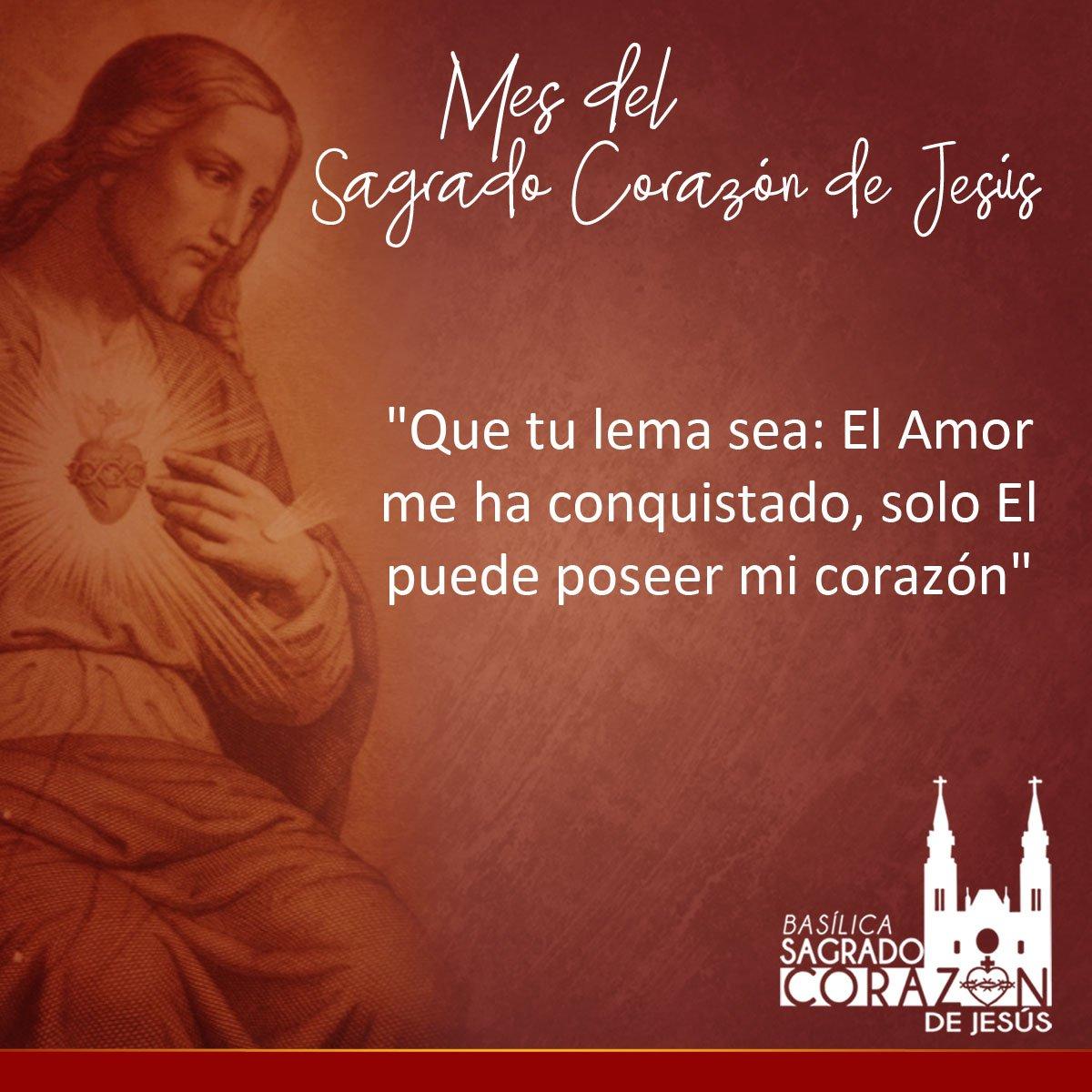 Bsagradocorazon On Twitter Frases Del Sagrado Corazón De