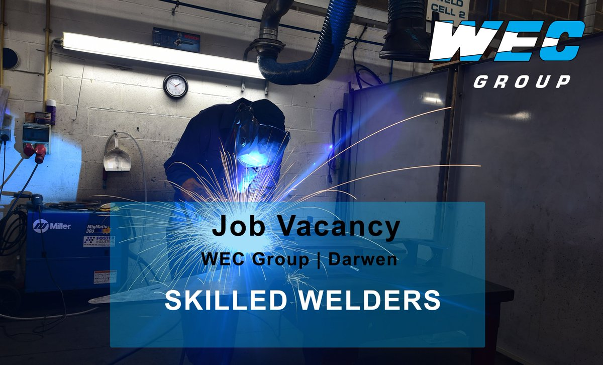 810cd572914b89 To learn more and apply  http   www.wec-group.com current-vacancies.html …   jobs  lancashire  ukmfg  GBmfgpic.twitter.com MWawmzCPED