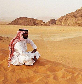 Meet the Wadi Rum Bedouins... https://t.co/S4uyXD8Fzn