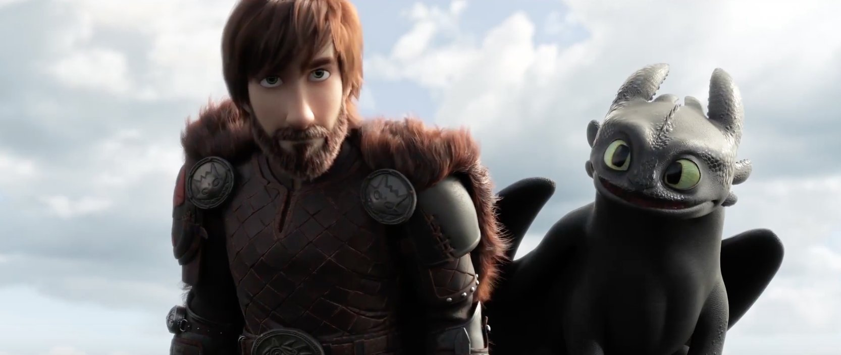 Risultati immagini per dragon trainer hidden