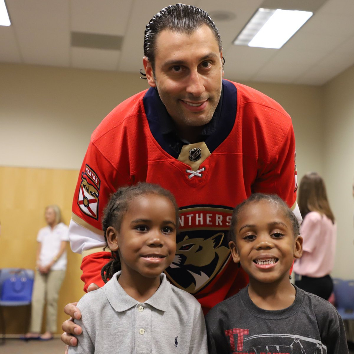 Florida Panthers On Twitter Best Part Of The Flapanthers Summer