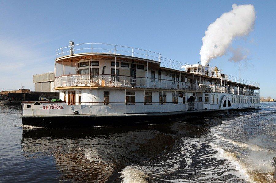 картинки старинных пароходов воздух необходим