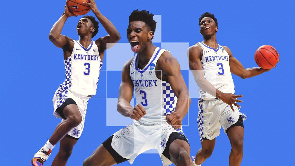 You may think you know the story of former @KentuckyMBB star Hamidou Diallo. You don't.  @SeanDeveney on why Diallo's #NBADraft dream goes well beyond basketball: https://readsn.com/2LxbEyF