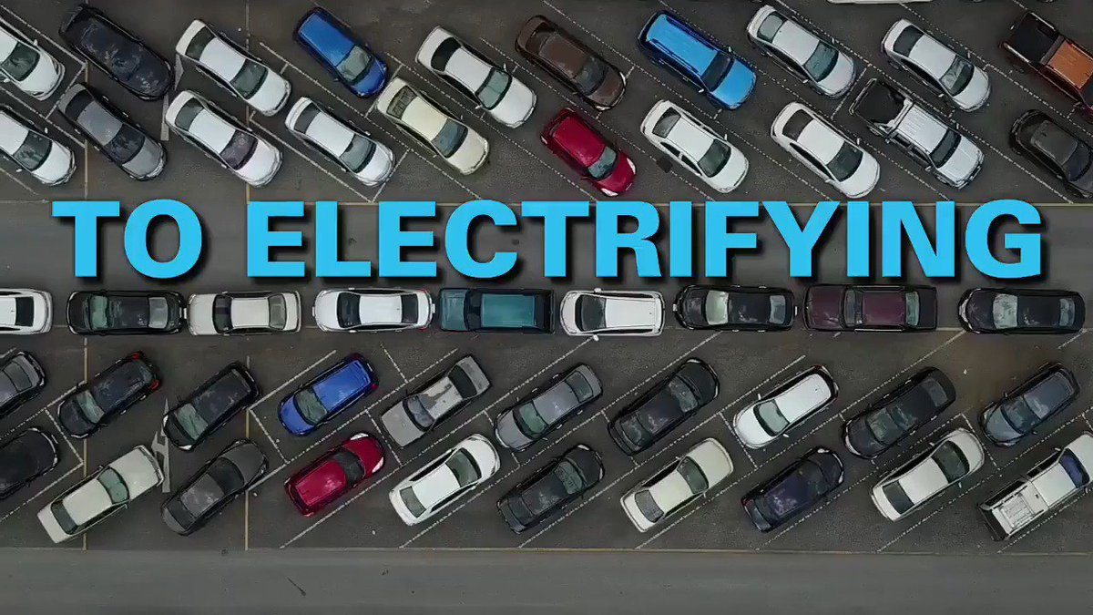"""VIDEO: In China, the growth rate for electric vehicles is """"far greater than what we're seeing in the rest of the world."""" $GS on EV and battery tech: http://click.gs.com/wudy"""