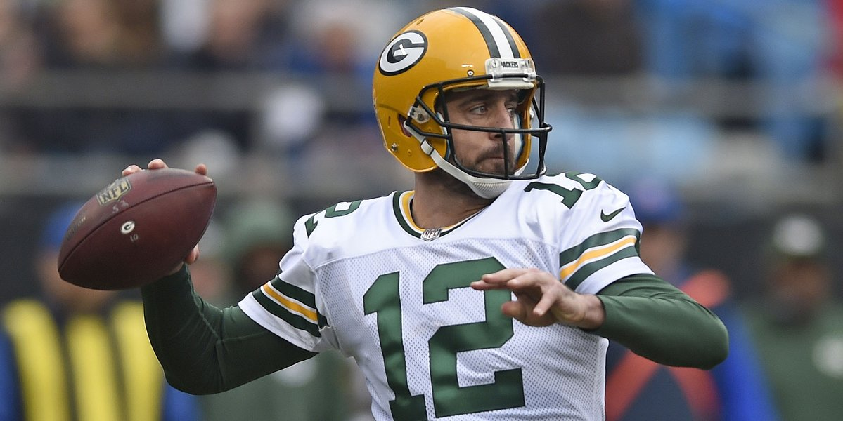 I can't wait for Aaron Rodgers to eviscerate the NFL again  https://t.co/o8wTJ5tS3I https://t.co/IhyyE8AIK6