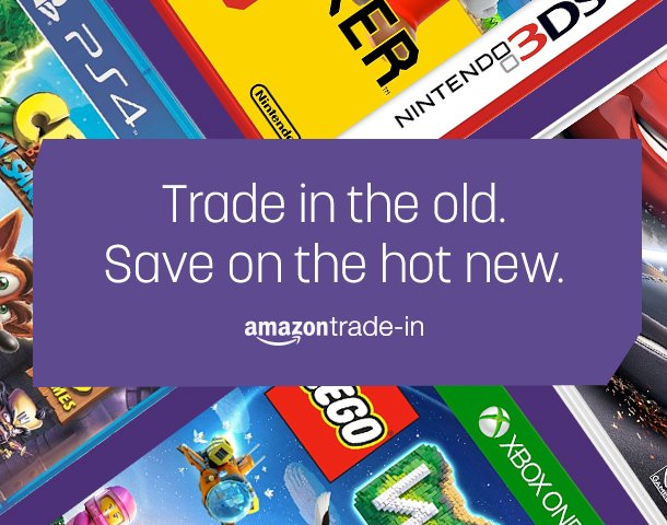 Amazon Video Games on Twitter: