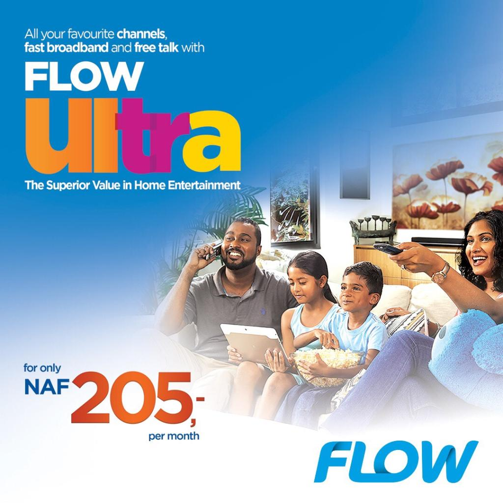Flow Curacao on Twitter: