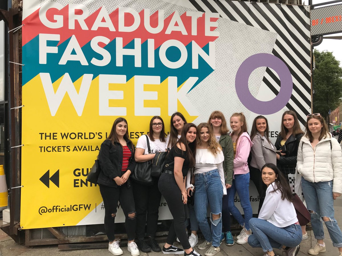Windsor Forest Colleges Group On Twitter Graduate Fashion Week Great Opportunity For Windsorcollege Fashion Students To See Emerging Fashion Designers And Talk To Universities Offering Fashion Related Courses Eye For Fashion