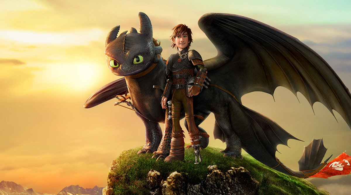 an overview of the movie how to train your dragon Refunds + exchanges bypass the box office line at many theaters with guaranteed tickets if something comes up, you can return or exchange up to two hours before showtime through fandango.