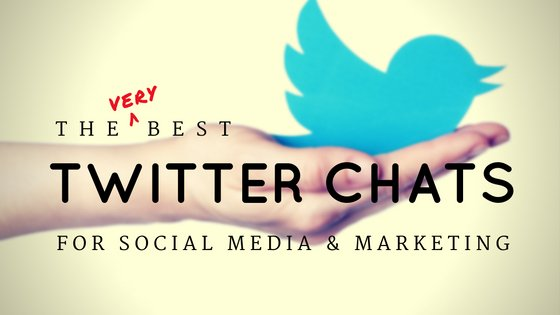 Some of my fave Tweet Chats:  #BizapaloozaChat #ContentWritingChat #BizHeroes #HootChat #SocialROI #MobileChat #BlogChat #TwitterSmarter  What are yours?  http://www. madalynsklar.com/chatlist  &nbsp;  <br>http://pic.twitter.com/lQ2N2DW79r