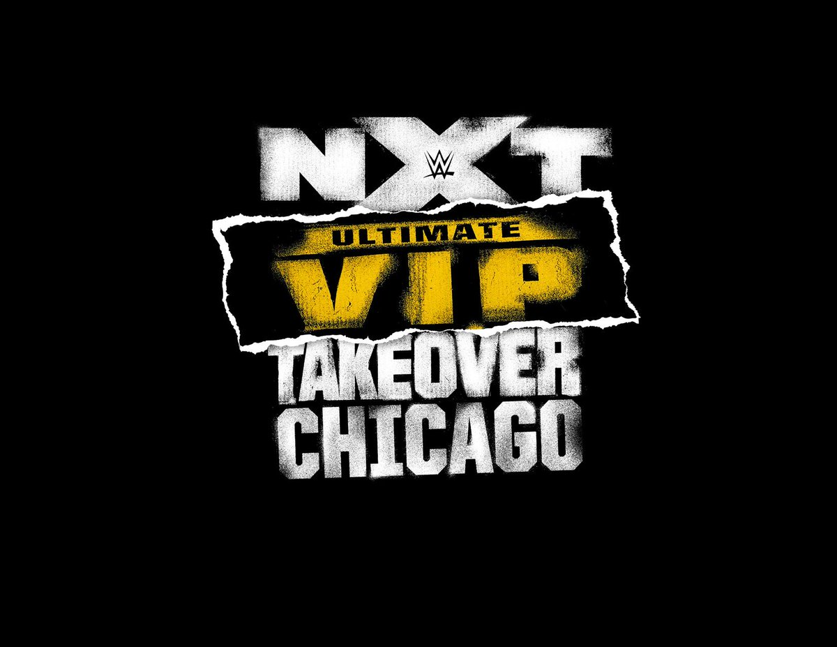 Wwe nxt on twitter are you ready to meet wwenxt superstars at are you ready to meet wwenxt superstars at nxttakeover chicago on 616 limited tickets remain dont miss your chance to get the vip experience m4hsunfo