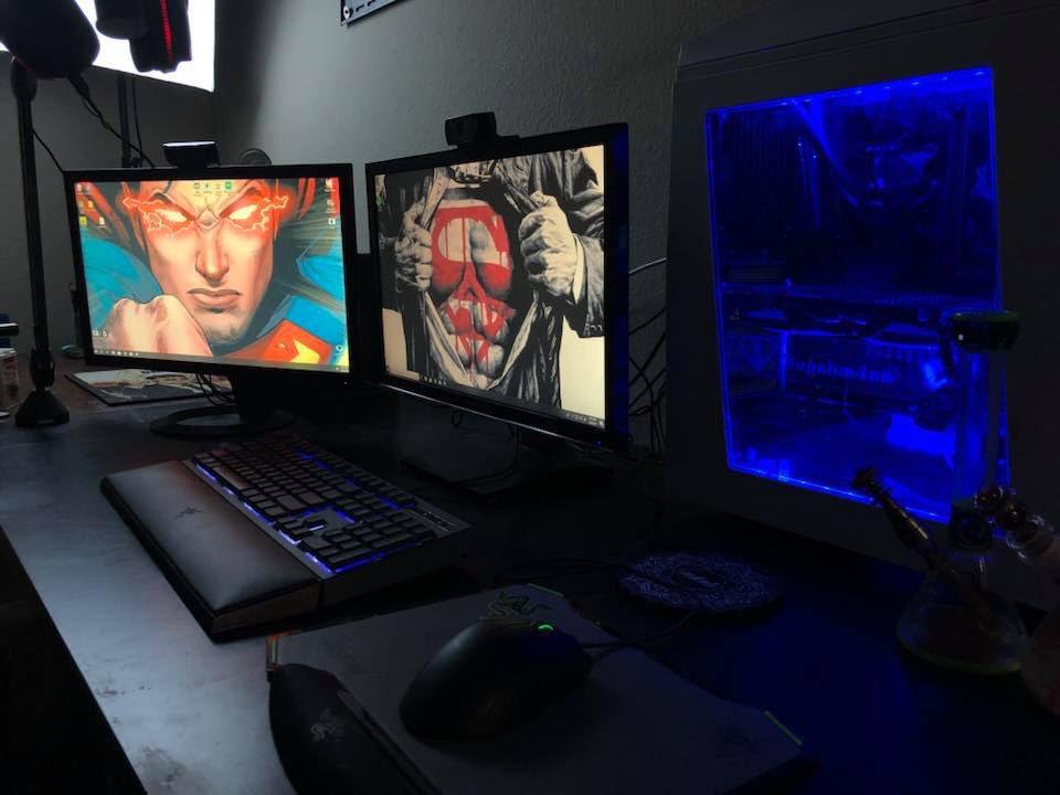 LIVE on @PUBG Experimental Server!  https://Twitch.tv/supahmann   #livestream #LIVE #PUBG #PCGaming #TwitchAffilate #partnerpush #BattleRoyal #GamersUnite @TwitchRetweetr @SGH_RTs @FlyRts @ReverbGames @Twitch_RT @lurxquad @B42community