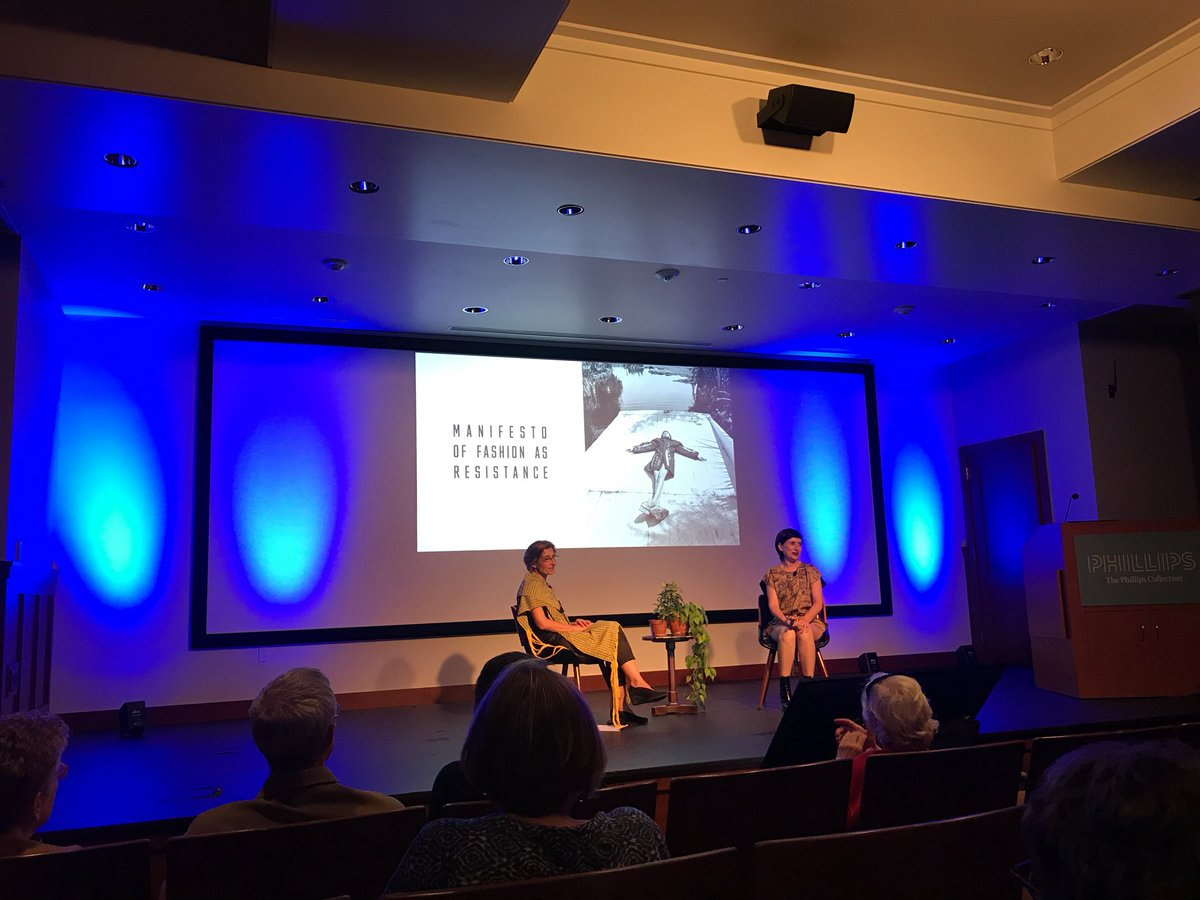 Mexican Cultural Institute Dc On Twitter Mexican Fashion Designer Carla Fernandez Talks With Phillipsmuseum Senior Curator Vesela Sretenovic About Her Label And Design Inspiration Https T Co Upeo2q4zud
