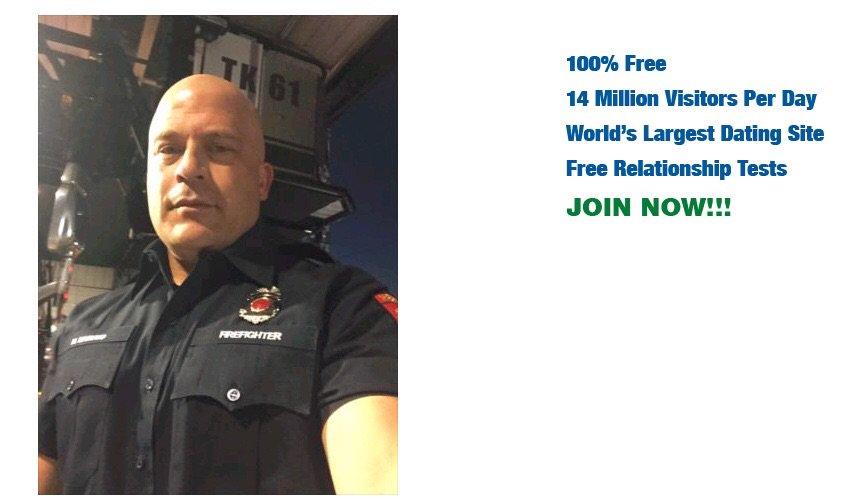 Fire Fighter dating sites gratis håndtere ex ektemann dating