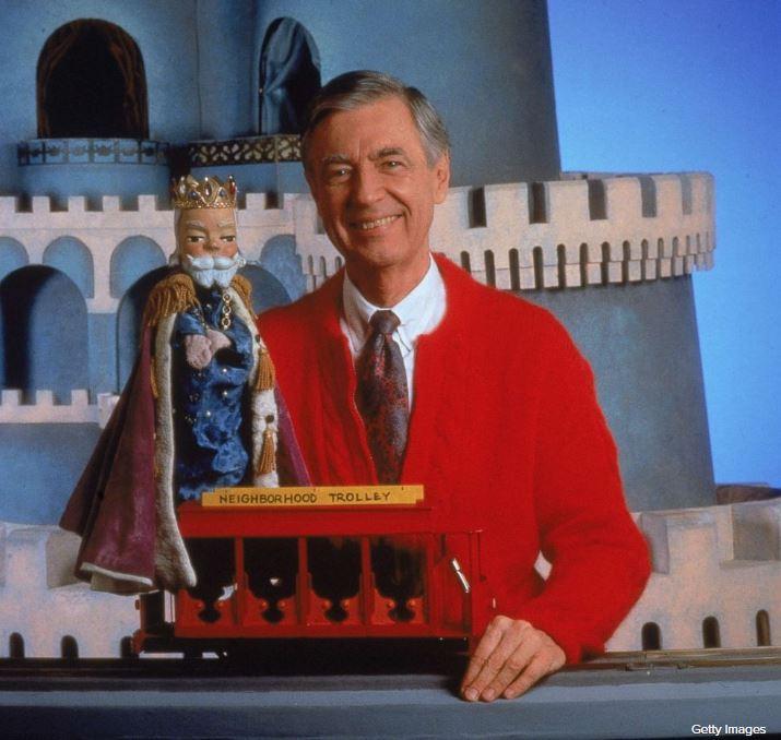 Mister Rogers Tonight Nightline Tonight Nightline