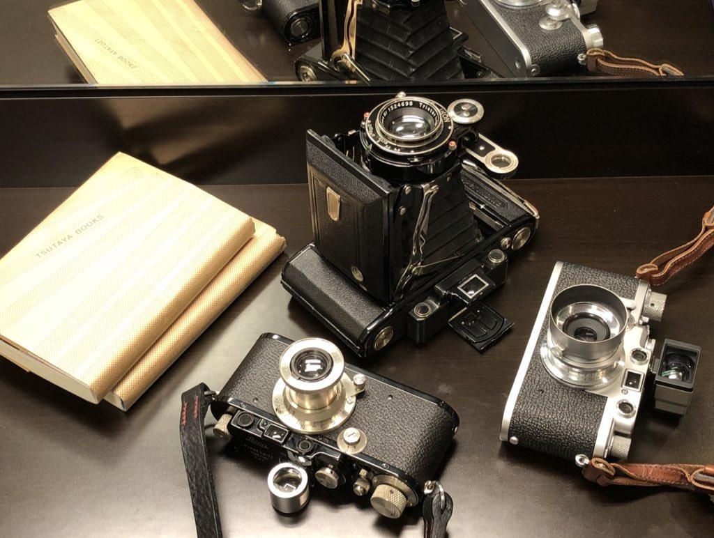 おはようございます。 今日はこのカメラで行きます♪ #今日のカメラ