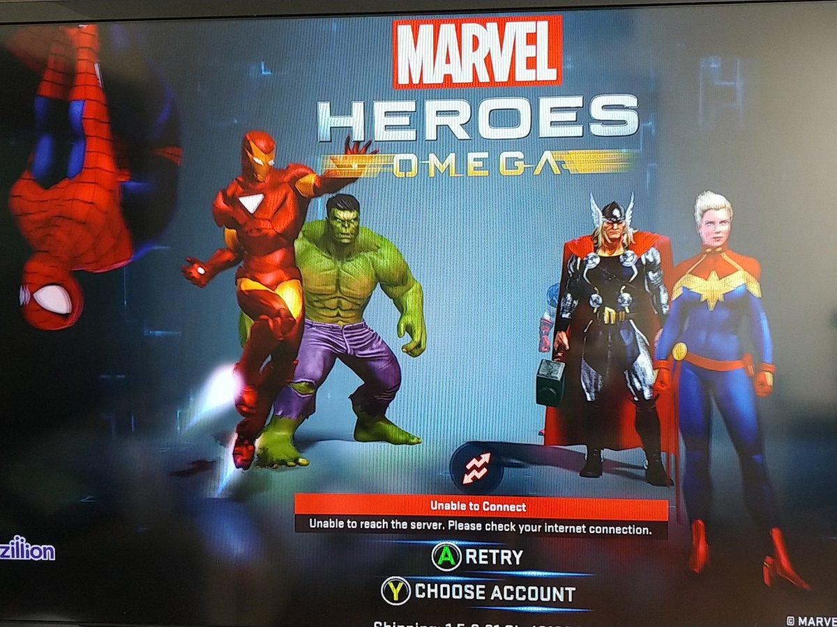 Save Marvel Heroes (@saveMHO) | Twitter