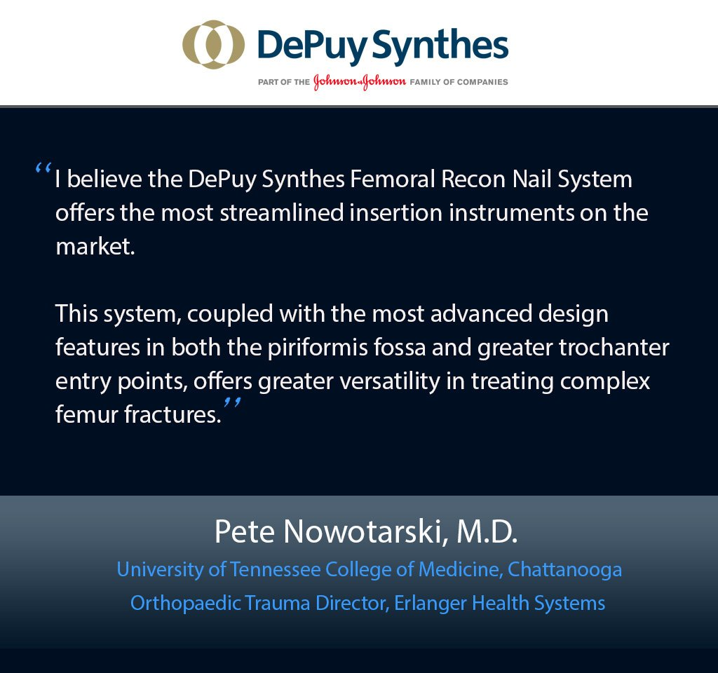 DePuy Synthes on Twitter: