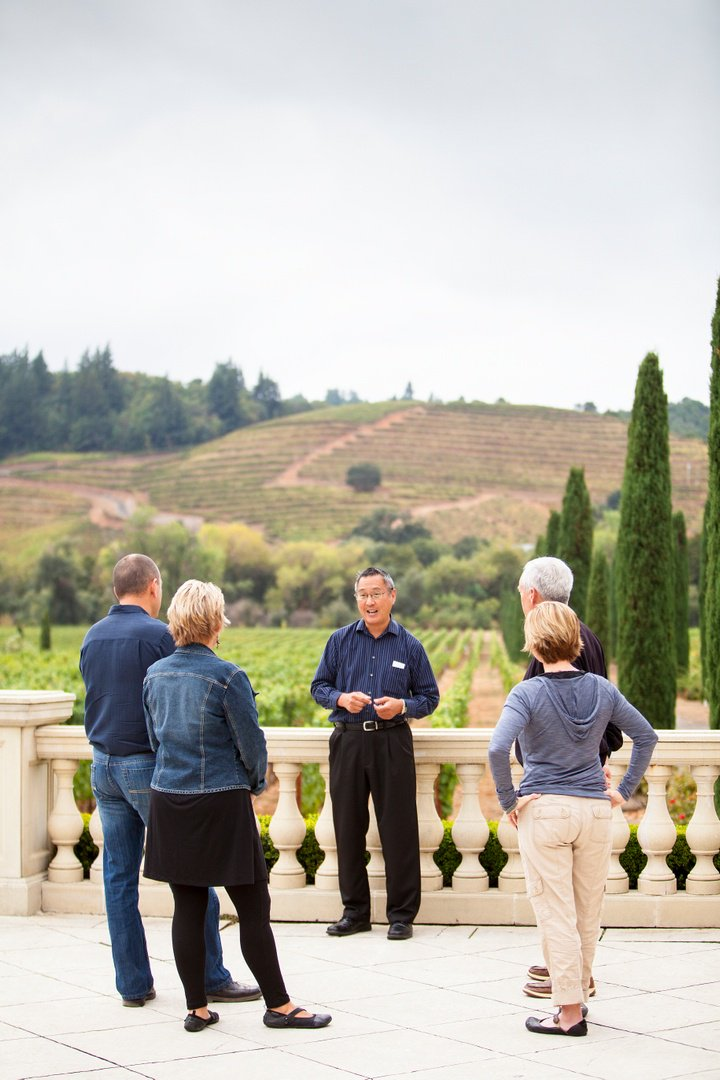 FerrariCarano Winery (@FerrariCarano)