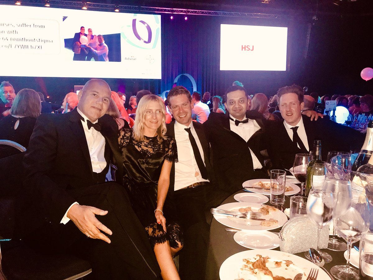 test Twitter Media - When two innovative teams collide wonderful things are achieved! #TruePartnership #HSJValue #HSJAwards #VirtualPatientConsultations https://t.co/7YNgXeeKdd
