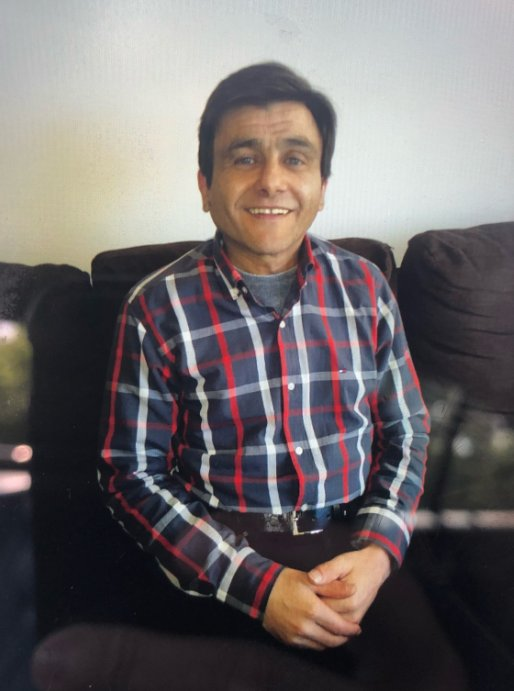 "MISSING: Ali Al Saleh left his residence in the 8800 block of Bronx Avenue on June 7, 2018 at 9:00 a.m and has not been seen since.  He is a 40 year old male, 5'08"", 170, with brown eyes and brown hair and a medium complexion. SIGHTINGS SHOULD BE REPORTED TO 9-1-1 WITHOUT DELAY"