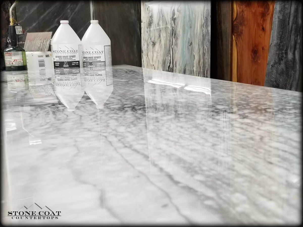 Stone Coat Countertop Epoxy | Asdela