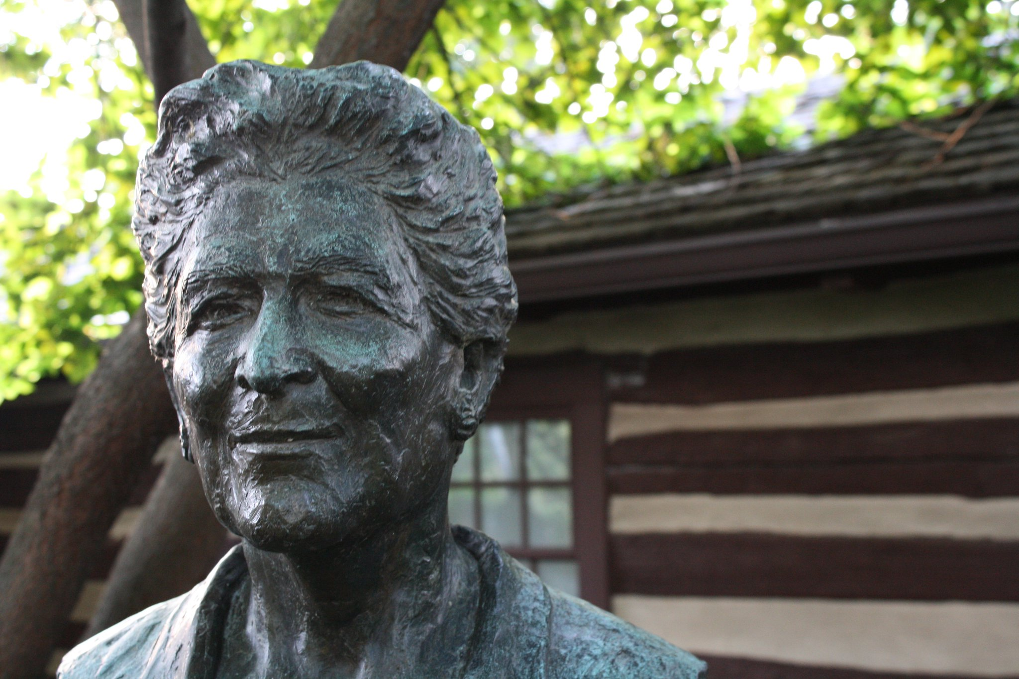 Reloaded twaddle – RT @Wolf_Trap_NPS: Happy Birthday, Catherine Filene Shouse! When you listen to t...