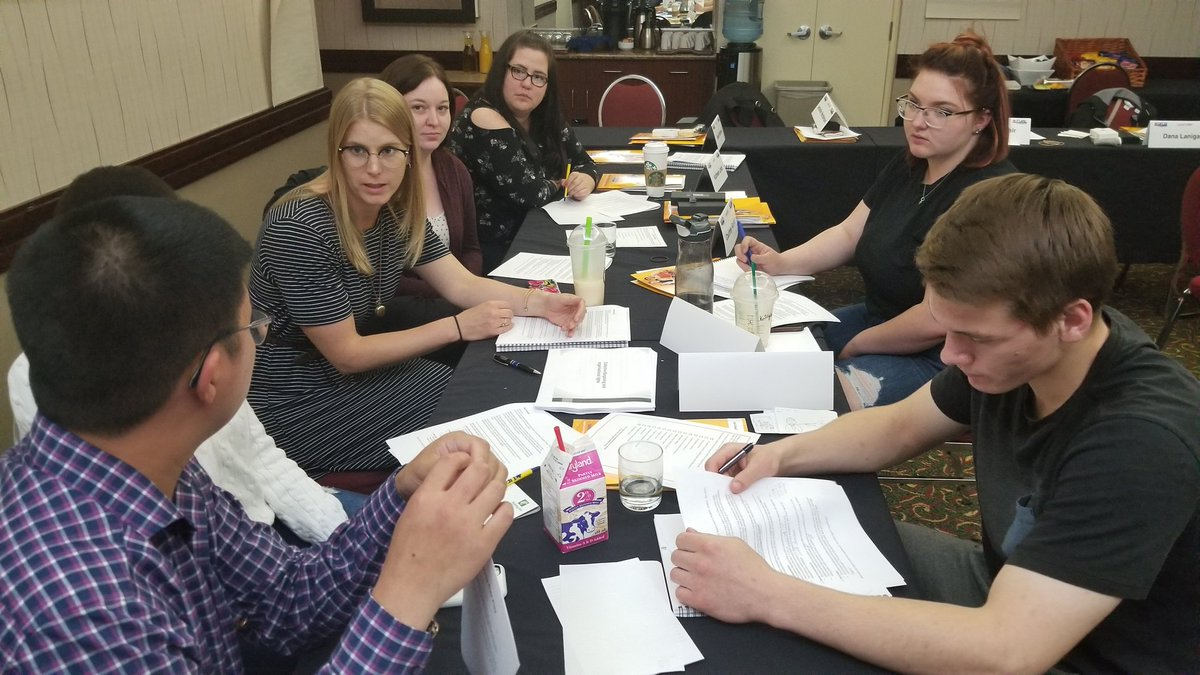 Ufcw Young Workers On Twitter Prairie Yip Day 4 Collective