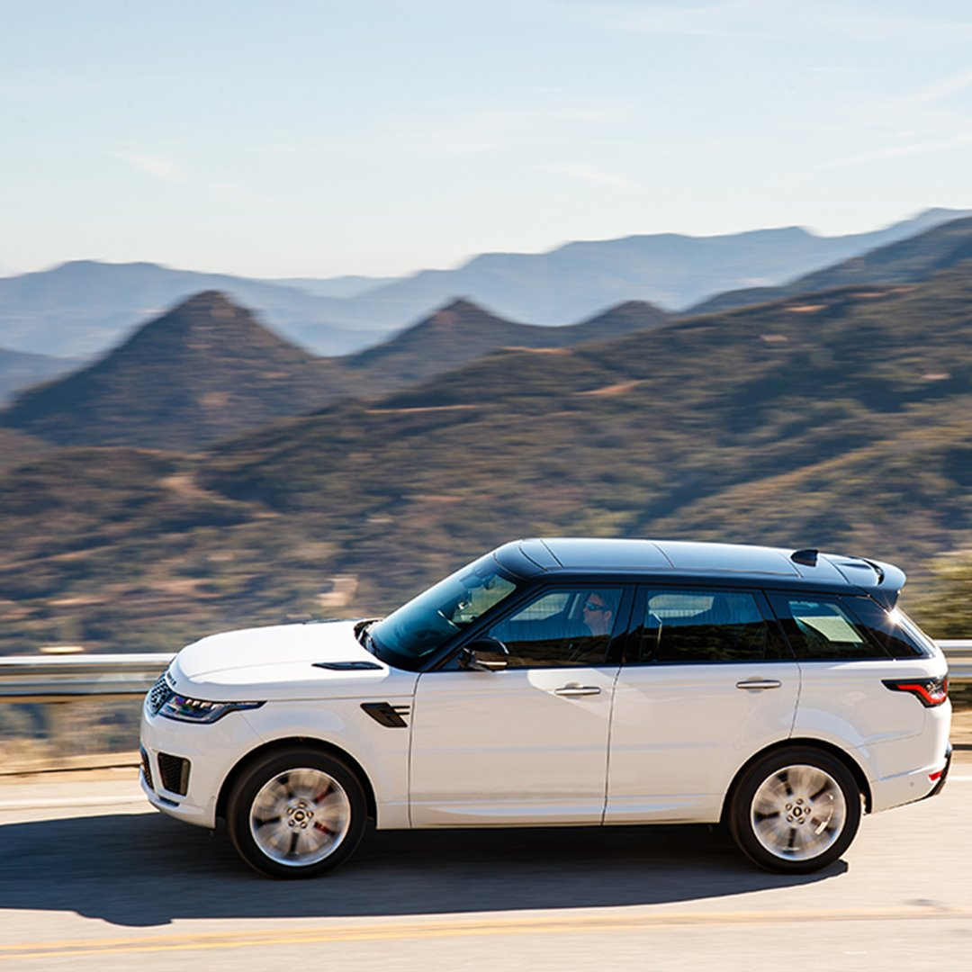 Range Rover Usa >> Land Rover Usa On Twitter The Upside Of Your Daily Drive