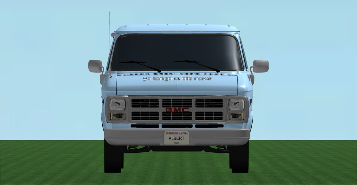 Greenville Roblox Official On Twitter New Car Added To