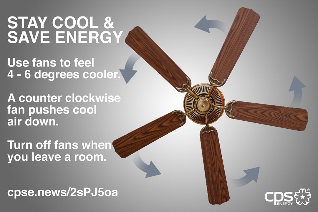 Cps Energy On Twitter Stay Cool
