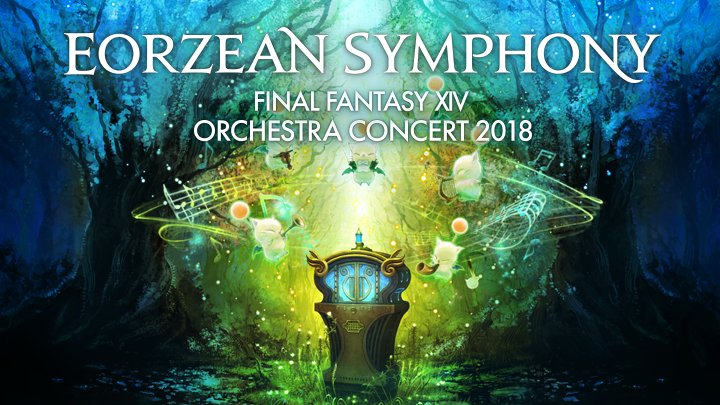 Ahead of the #EorzeanSymphony performances next weekend, @WWG chatted with Soken about his experiences with the concerts and more! Check out the full interview! sqex.to/vij