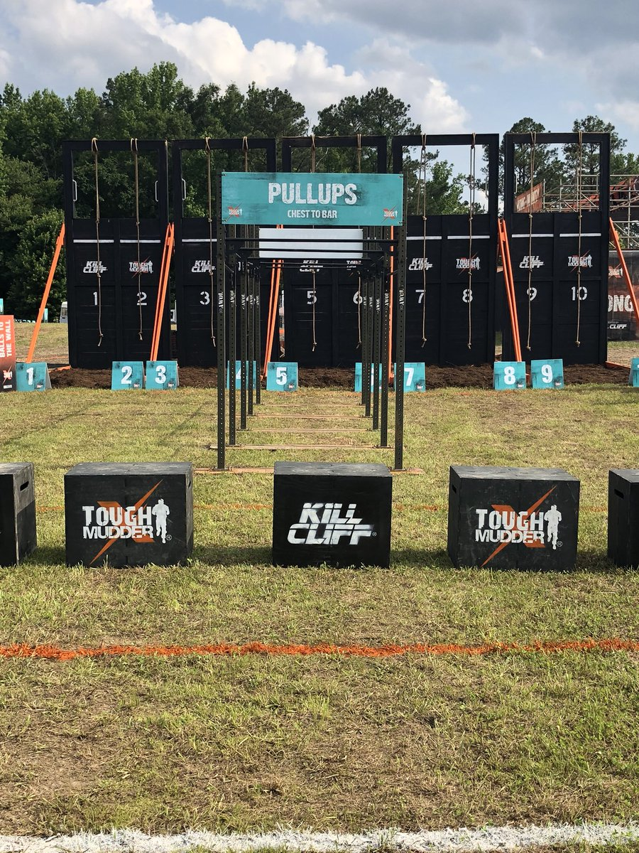 tough mudder on twitter the toughest mile on the planet
