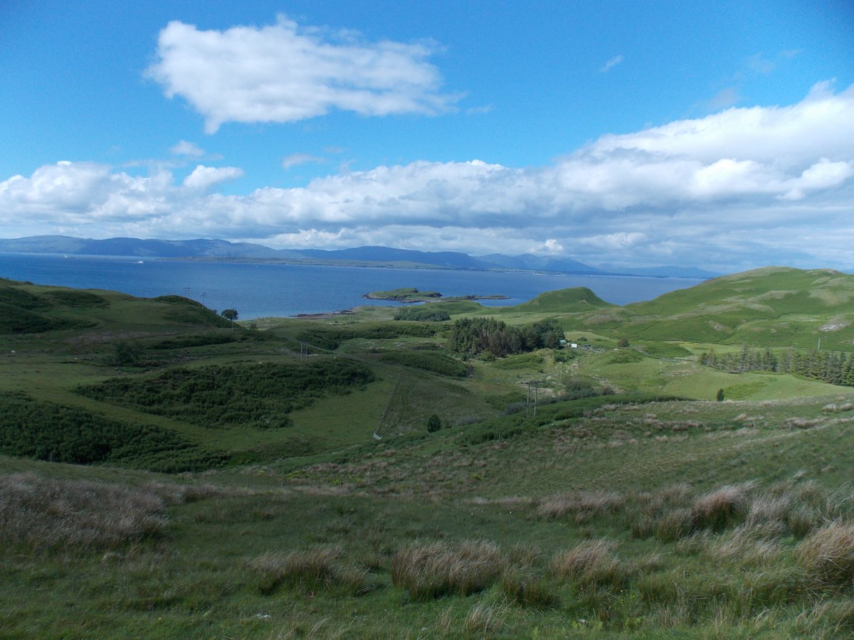 4fff505eaa Great to see the @EarthSciPlymUni summer mapping projects underway. How was  it 5 years ago I was doing my geological mapping on Isle of Kerrera... # Scotland ...