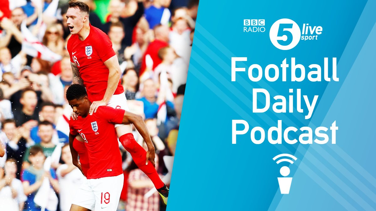 &quot;Rashford is more consistent than Sterling for England&quot; - @chriswaddle93   Should the #MUFC man be starting at the #WorldCup ?   #ENGCRC    http:// bbc.in/2sDWBfq  &nbsp;  <br>http://pic.twitter.com/u1HbackhZh