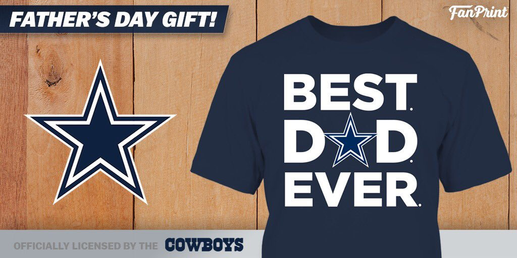 1ad685f8 Time Is Running Out: https://www.fanprint.com/licenses/dallas-cowboys/best- dad-ever-dallas-cowboys?ref=917&style=28 …