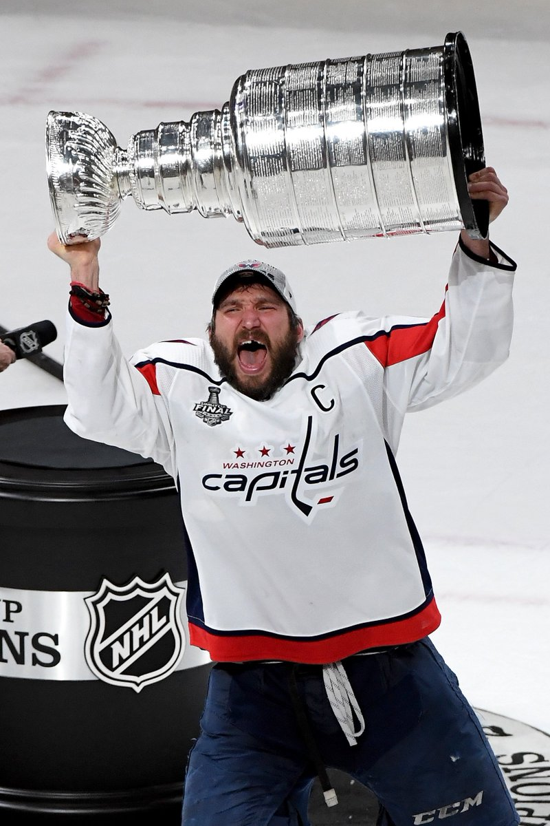 cc432faafe70d Washington Capitals on Twitter