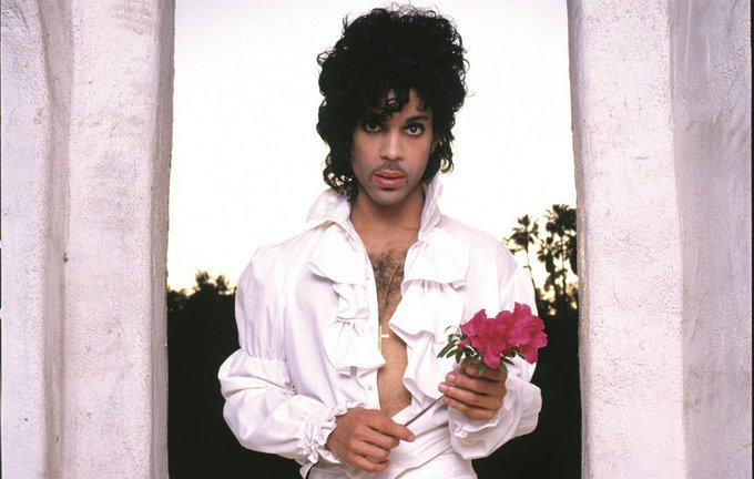 Happy Birthday, Prince!