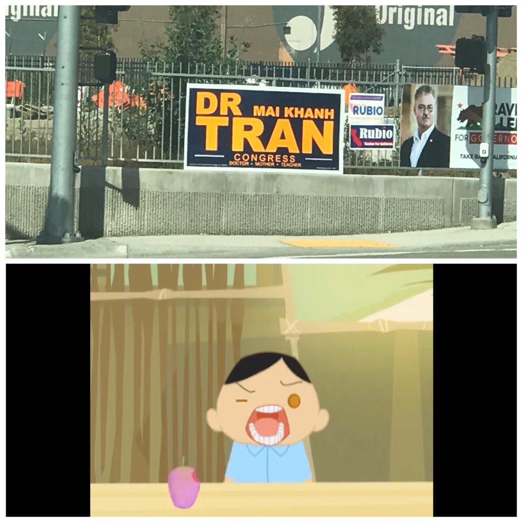 Dr Tran Hot Dicking
