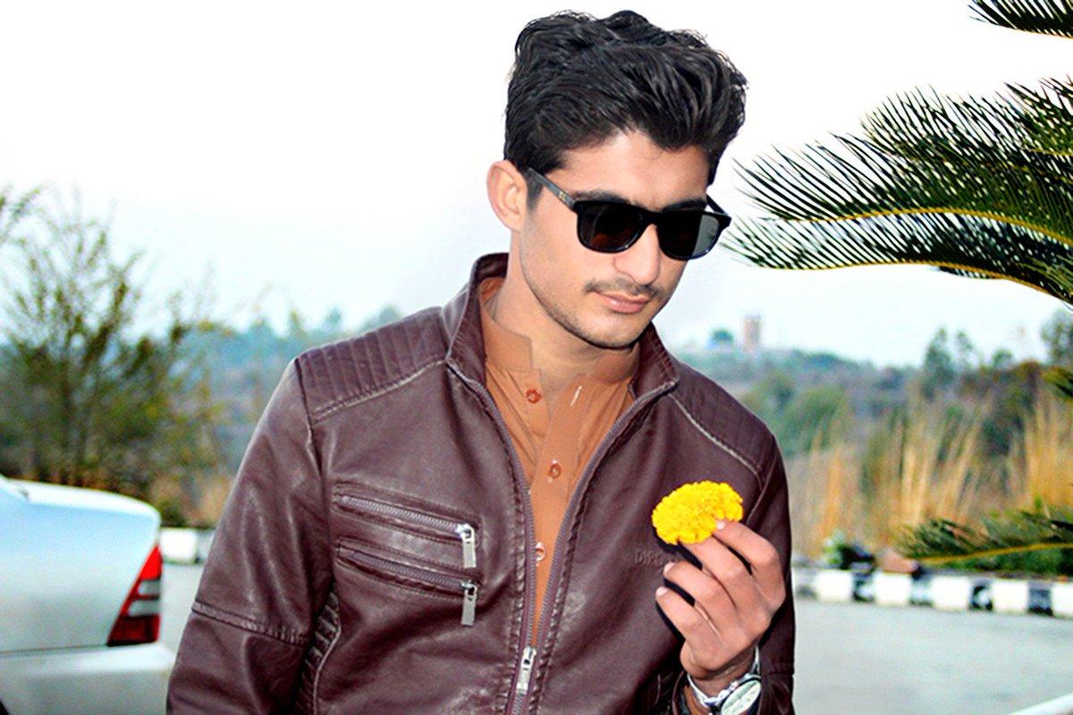 shehzad khan kern