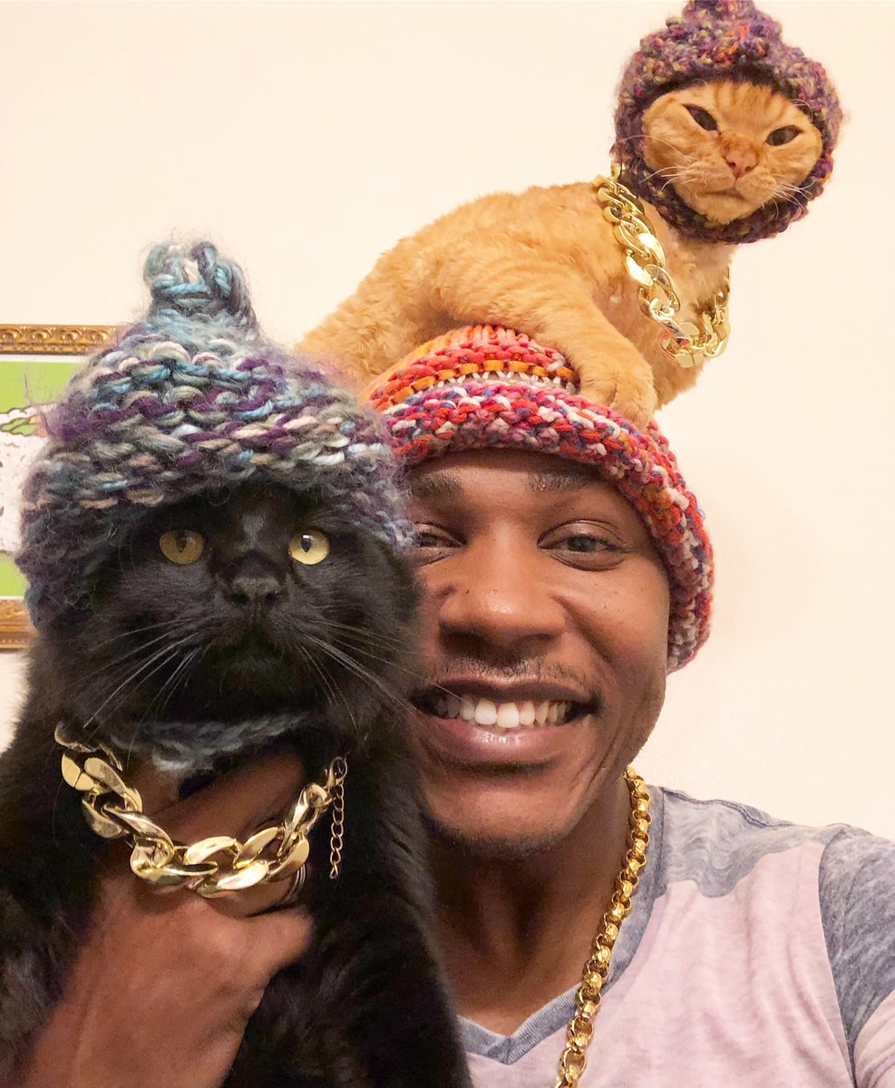 Cats until I die and even in my after life #TheConversationIsOver <br>http://pic.twitter.com/aA2fVkmqzf